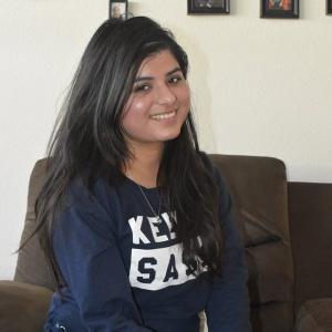 Anisha Ghimire