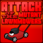 Icon of Attack of the Mutant Lawnmowers