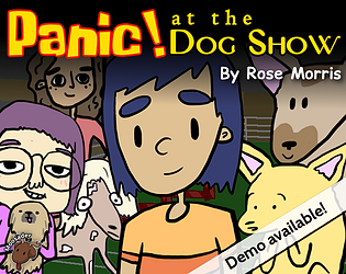 Panic! at the Dog Show