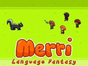 Merri: Language Fantasy