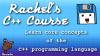 Rachels Cpp Course Generic