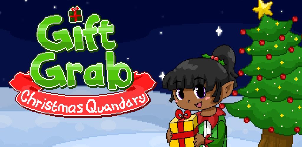 Gift Grab Banner