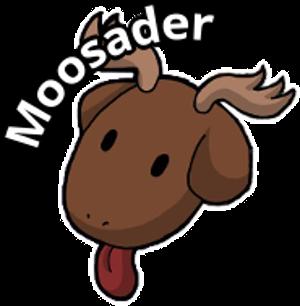 Moosader