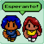 Icon for Language Fantasy Esperanto