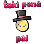 Icon for Toki Pona Pal