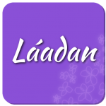 Icon for Láadan Helper app